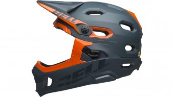 Bell Super DH(速降) Mips DH(速降)-Enduro头盔 型号 款型 2019