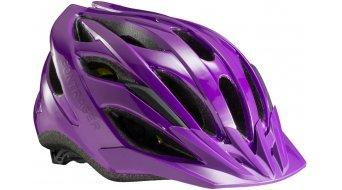 Bontrager Solstice MIPS PRP WSD MTB-casco Señoras-casco purple