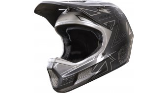 FOX Rampage Comp Priori DH-helmet Full Face black