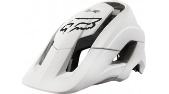 Fox Metah MTB-Helm Solids white