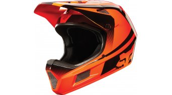 Fox Rampage Comp Imperial Helm DH-Helm flo orange