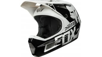 Fox Rampage Comp DH-Helm Full Face