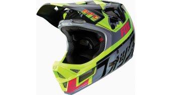 FOX Rampage Pro carbon DH-helmet Full Face