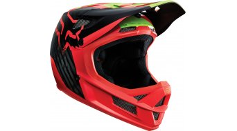 Fox Rampage Pro Carbon DH-Helm Full Face