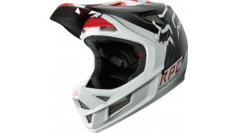 Fox Rampage Pro carbono DH-casco Full Face