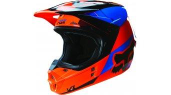 FOX V1 Mako casco uomini casco MX .