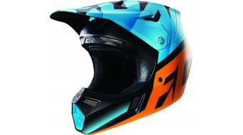 Fox V3 Shiv MIPS casco Caballeros MX-casco