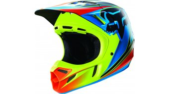 Fox V4 Race MIPS casco Caballeros MX-casco