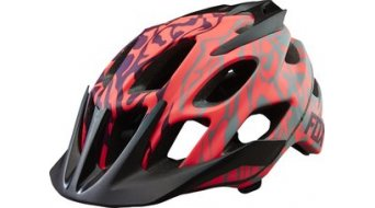 Fox Flux MTB-Helm Damen-Helm