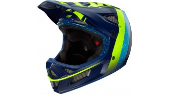 Fox Rampage Pro Carbon Kroma MIPS Helm DH-Helm Full Face