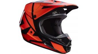 Fox V1 Race casco Caballeros MX-casco