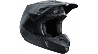 Fox V2 Rohr casco Caballeros MX-casco