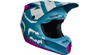 Fox V3 Creo Helm Kinder MX-Helm