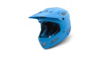 Giro Cipher Helm DH-Helm Gr. S matt blue Mod. 2016