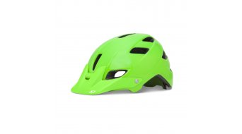 Giro Feature Helm MTB-Helm Gr. S bright green Mod. 2015