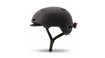 Giro Sutton Helm Urban-Helm Gr. S matt black Mod. 2016