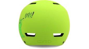 Giro Dime casco niños-casco tamaño S lime Mod. 2016