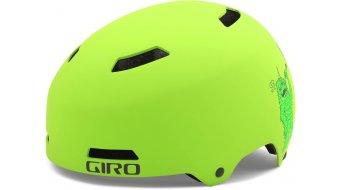 Giro Dime Helm Kinder-Helm Gr. S lime Mod. 2016