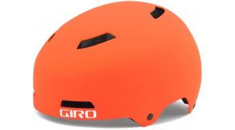 Giro Dime Helm Kinder-Helm Gr. XS flame Mod. 2016