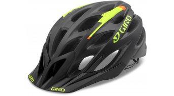 Giro Phase 头盔 MTB(山地)头盔 型号 black/青柠色/flame 款型 2017