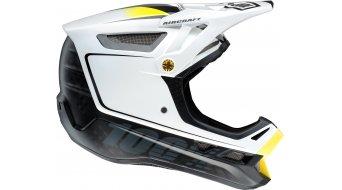 100% Aircraft DH Helm Fullface-Helm