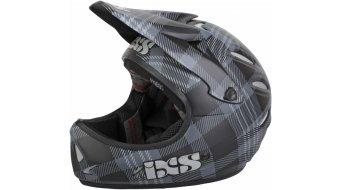 iXS Phobos Schleyer DH helmet size XXL (62-63cm) black matt 2013