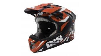 iXS Metis Moss Fullface DH-helmet 2014