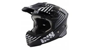 iXS Metis Slide Fullface DH-helmet size S (55-56cm) grey/black 2014