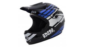 iXS Phobos Anchor Fullface DH-helmet 2014
