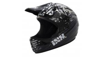 iXS Phobos Velvet Fullface DH-helmet 2014