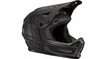 iXS XULT helmet DH-helmet