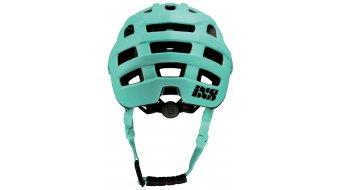 Verstellfunktion am Hinterkopf, am Beispiel des iXS Helm Trail RS Evo