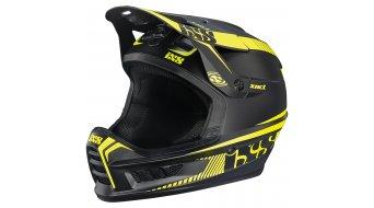 iXS XACT helmet DH-helmet 2017