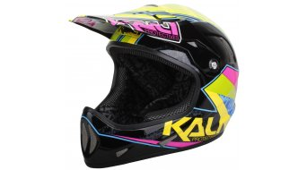 Kali Avatar DH/FR helmet size L (59-60cm) black/fluro