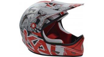 Kali Avatar X DH/FR helmet