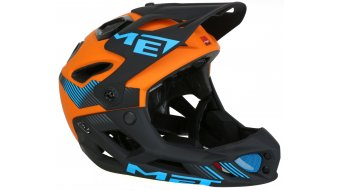 Met Parachute All-Mountain/Enduro helmet
