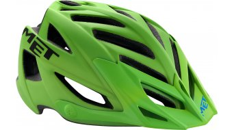 Met Terra Helm All Mountain MTB-Helm 54-61cm matt