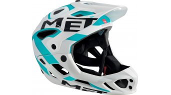 Met Parachute Fullface Helm All Mountain/Enduro MTB-Helm