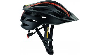 Mavic Crossride SL Elite Helm Herren-Helm mustang-x/george orange-x