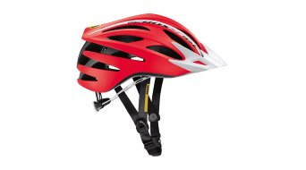 Mavic Crossride SL Elite Helm Damen-Helm papayas05/white