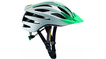 Mavic Crossride SL Elite Helm Damen-Helm white/moorea blue