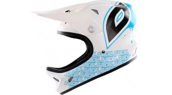 ONeal Skad OB-Blue FR helmet size L (59-60cm) white/blue