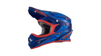 ONeal 3Series Hurrican helmet helmet 2015
