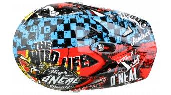 ONeal Fury Fidlock EVO wild helmet DH-helmet multi 2015