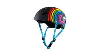 ONeal Dirt Lid Ranibow casco niños-casco multi Mod. 2016