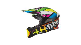 ONeal 10Series Flow casco casco MX . mod. 2016
