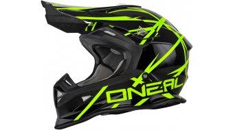 ONeal 2Series Thunderstruck Evo casco MX-casco Mod. 2016