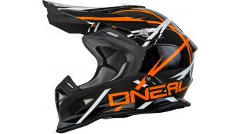 ONeal 2Series Thunderstruck Evo casco MX-casco Mod. 2016