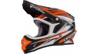 ONeal 3Series Hurricane casco MX-casco naranja Mod. 2016