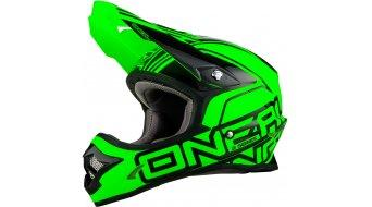 ONeal 3Series Lizzy casco MX-casco tamaño L verde Mod. 2016